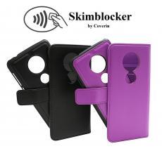 billigamobilskydd.seSkimblocker Magnet Wallet Motorola Moto G6 Play
