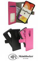 billigamobilskydd.seSkimblocker Magnet Wallet OnePlus 6