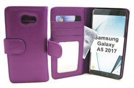 CoverInPlånboksfodral Samsung Galaxy A5 2017 (A520F)