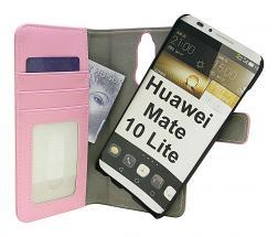 CoverInMagnet Fodral Huawei Mate 10 Lite