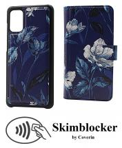 CoverInSkimblocker Magnet Designwallet Samsung Galaxy A41