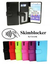 billigamobilskydd.seSkimblocker Plånboksfodral Sony Xperia XZ / XZs (F8331 / G8231)
