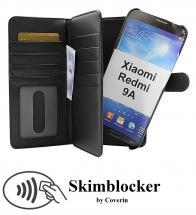 CoverInSkimblocker XL Magnet Fodral Xiaomi Redmi 9A