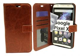 billigamobilskydd.seCrazy Horse Wallet Google Pixel XL
