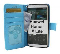 billigamobilskydd.seNew Standcase Wallet Huawei Honor 8 Lite (PRA-LX1)