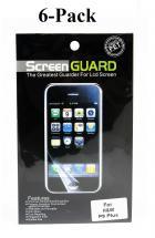 billigamobilskydd.se6-Pack Skärmskydd Huawei P9 Plus