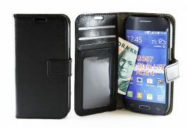 billigamobilskydd.seNew Crazy Horse Wallet Samsung Galaxy Ace 4