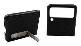 billigamobilskydd.seStandcase PU Läderskal Samsung Galaxy Z Flip 3 5G (SM-F711B)