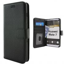 billigamobilskydd.seNew Standcase Wallet Huawei Ascend Mate 7