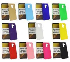 billigamobilskydd.seHardcase Samsung Galaxy A6+ / A6 Plus 2018 (A605FN/DS)