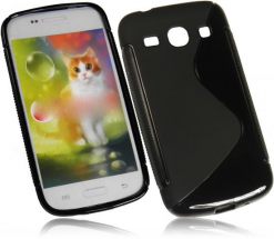billigamobilskydd.seS-Line skal Samsung Galaxy Core Plus (G3500)