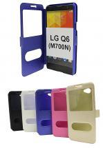 billigamobilskydd.seFlipcase LG Q6 (M700N)