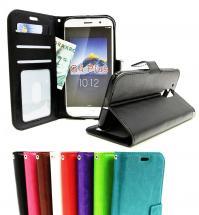 billigamobilskydd.seCrazy Horse Wallet Lenovo Motorola Moto G4 / G4 Plus