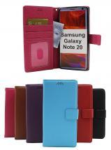 billigamobilskydd.seNew Standcase Wallet Samsung Galaxy Note 20 5G (N981B/DS)
