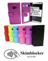billigamobilskydd.seSkimblocker Plånboksfodral Samsung Galaxy Xcover 4 (G390F)