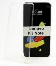 billigamobilskydd.seUltra Thin TPU skal Lenovo K6 Note