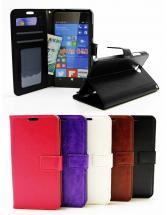 billigamobilskydd.seCrazy Horse Wallet Microsoft Lumia 650
