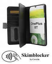 CoverInSkimblocker XL Wallet OnePlus 8T