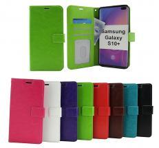 billigamobilskydd.seCrazy Horse Wallet Samsung Galaxy S10+ (G975F)