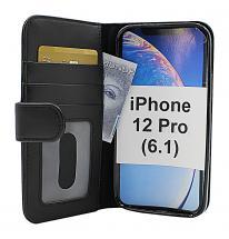 CoverInSkimblocker Plånboksfodral iPhone 12 Pro (6.1)