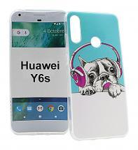 billigamobilskydd.seDesignskal TPU Huawei Y6s