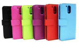 CoverInPlånboksfodral Lenovo Motorola Moto G4 / G4 Plus