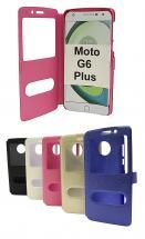 billigamobilskydd.seFlipcase Motorola Moto G6 Plus