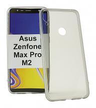 billigamobilskydd.seUltra Thin TPU skal Asus Zenfone Max Pro M2 (ZB631KL)