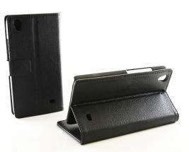 billigamobilskydd.seStandcase wallet Huawei Ascend G620s