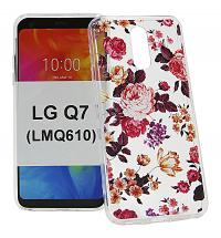 billigamobilskydd.seDesignskal TPU LG Q7 / LG Q7 Plus (LMQ610)