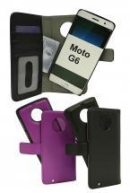 CoverInMagnet Fodral Motorola Moto G6