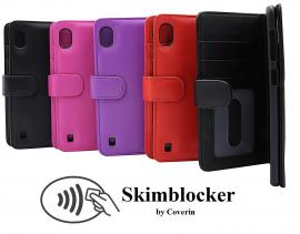 CoverInSkimblocker Plånboksfodral Samsung Galaxy A10 (A105F/DS)