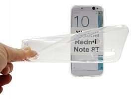 billigamobilskydd.seUltra Thin TPU skal Xiaomi Redmi Note 8T