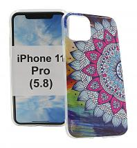 billigamobilskydd.seDesignskal TPU iPhone 11 Pro (5.8)