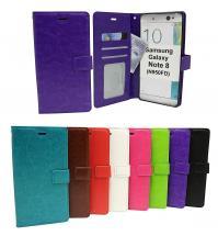 billigamobilskydd.seCrazy Horse Wallet Samsung Galaxy Note 8 (N950FD)