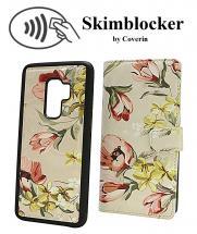 billigamobilskydd.seMagnet Designwallet Samsung Galaxy S9 Plus (G965F)