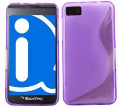 billigamobilskydd.seS-Line skal Blackberry Z10