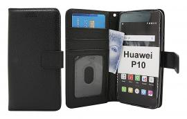 billigamobilskydd.seNew Standcase Wallet Huawei P10 (VTR-L09 / VTR-L29)