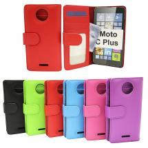 billigamobilskydd.sePlånboksfodral Moto C Plus