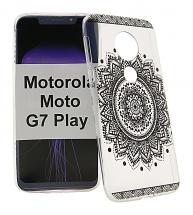 billigamobilskydd.seDesignskal TPU Motorola Moto G7 Play