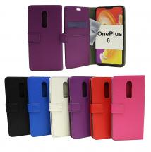 billigamobilskydd.seStandcase Wallet OnePlus 6