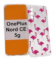billigamobilskydd.seDesignskal TPU OnePlus Nord CE 5G