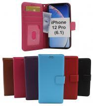billigamobilskydd.seNew Standcase Wallet iPhone 12 Pro (6.1)