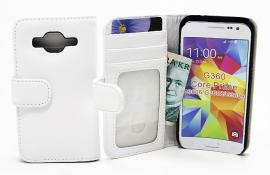 CoverInPlånboksfodral Samsung Galaxy Core Prime (G360F G361F)