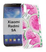 billigamobilskydd.seDesignskal TPU Xiaomi Redmi 9A