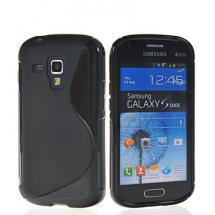 billigamobilskydd.seS-line skal Samsung Galaxy Trend Plus (S7580)