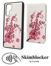 CoverInSkimblocker Magnet Designwallet Huawei P30 Pro (VOG-L29)