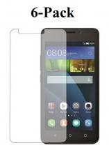 billigamobilskydd.se6-Pack Skärmskydd Huawei Y625