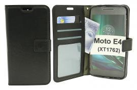 billigamobilskydd.seCrazy Horse Wallet Moto E4 / Moto E (4th gen) (XT1762)