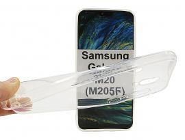 billigamobilskydd.seUltra Thin TPU skal Samsung Galaxy M20 (M205F)